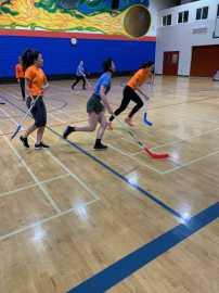 Floor Hockey1